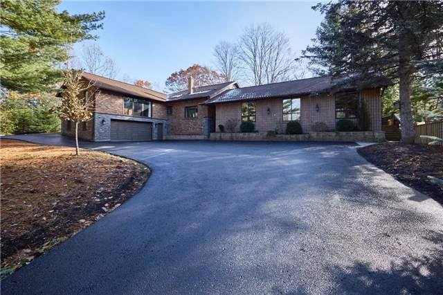 Detached at 4951 Cherry St, Whitchurch-Stouffville, Ontario. Image 1