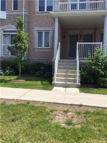 Condo Townhouse at 335 Aldergrove Dr, Markham, Ontario. Image 1