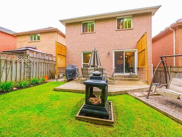 Detached at 434 Carruthers Ave, Newmarket, Ontario. Image 8