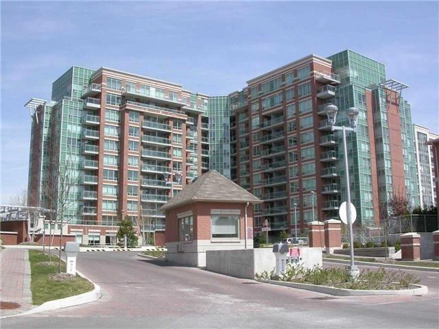 Condo Apartment at 48 Suncrest Blvd, Unit 518, Markham, Ontario. Image 1