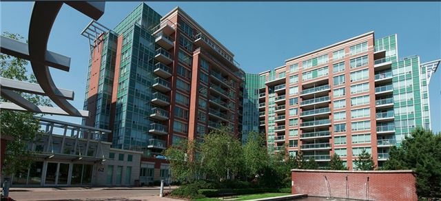 Condo Apartment at 48 Suncrest Blvd, Unit 518, Markham, Ontario. Image 2