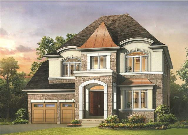 Detached at 12 Rossini Dr, Richmond Hill, Ontario. Image 1