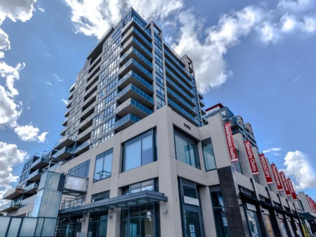 Condo Apartment at 9088 Yonge St, Unit 203, Richmond Hill, Ontario. Image 13