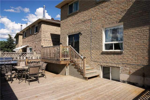 Detached at 43 Croteau Cres, Vaughan, Ontario. Image 7