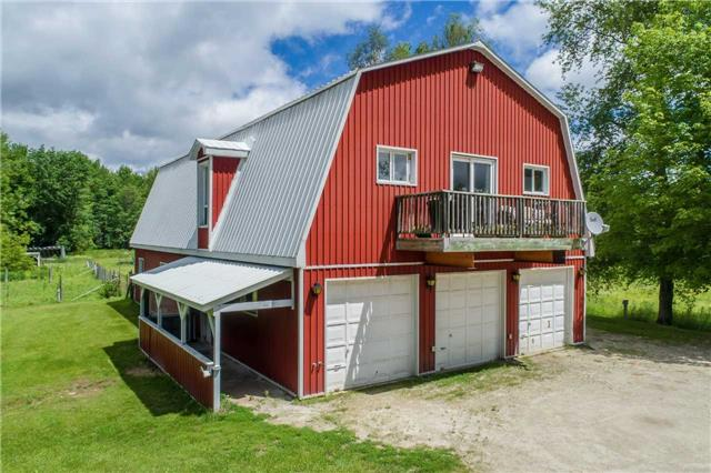 Detached at 6728 County Rd 21 Rd, Essa, Ontario. Image 11