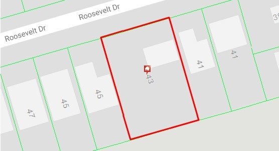 Detached at 43 Roosevelt Dr, Richmond Hill, Ontario. Image 3