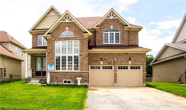 Detached at 10 Mount Cres S, Essa, Ontario. Image 1
