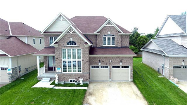 Detached at 10 Mount Cres S, Essa, Ontario. Image 12