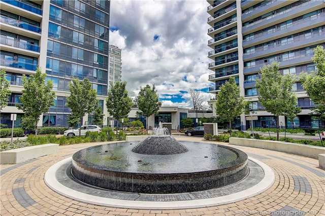 Condo Apartment at 85 North Park Rd, Unit 809, Vaughan, Ontario. Image 8