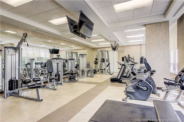 Condo Apartment at 85 North Park Rd, Unit 809, Vaughan, Ontario. Image 10