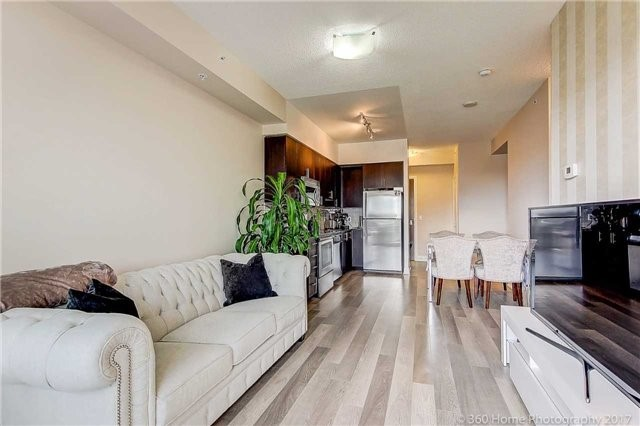 Condo Apartment at 85 North Park Rd, Unit 809, Vaughan, Ontario. Image 13