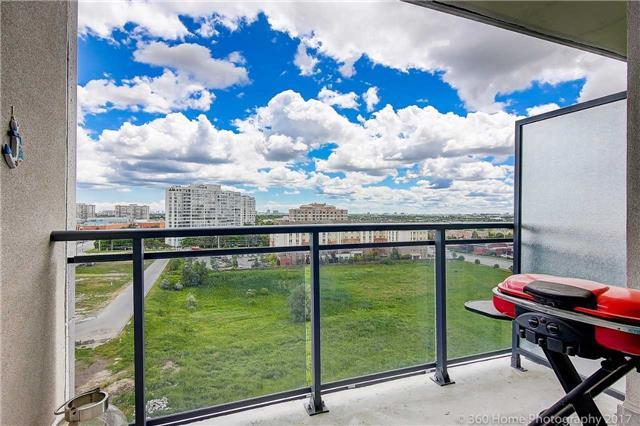 Condo Apartment at 85 North Park Rd, Unit 809, Vaughan, Ontario. Image 5