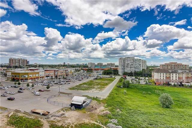 Condo Apartment at 85 North Park Rd, Unit 809, Vaughan, Ontario. Image 7