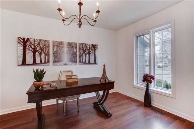 Detached at 24 Almond Ave, Markham, Ontario. Image 16