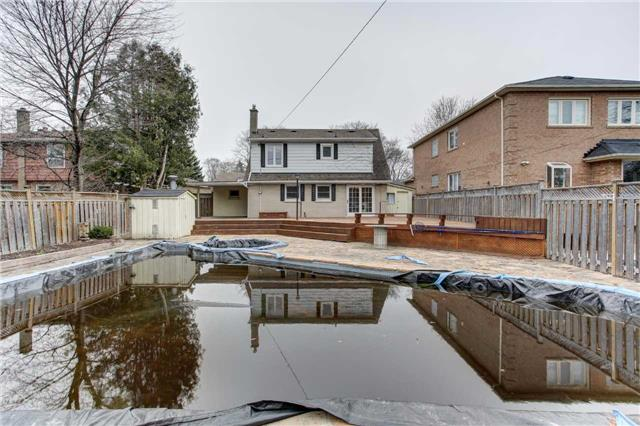 Detached at 24 Almond Ave, Markham, Ontario. Image 9