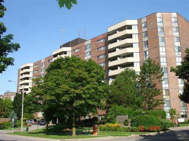 Condo Apartment at 40 Baif Blvd, Unit 509, Richmond Hill, Ontario. Image 1