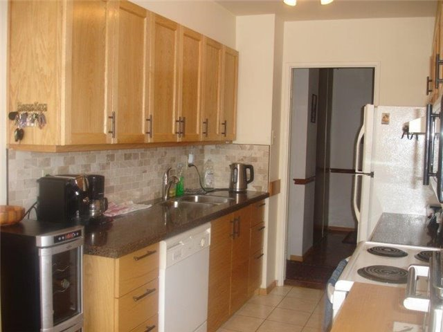 Condo Apartment at 40 Baif Blvd, Unit 509, Richmond Hill, Ontario. Image 13