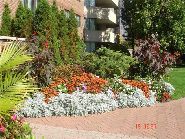 Condo Apartment at 40 Baif Blvd, Unit 509, Richmond Hill, Ontario. Image 8