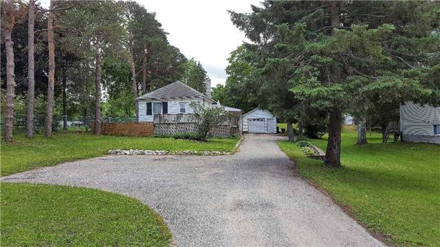 Detached at 90 Margaret St, Essa, Ontario. Image 1