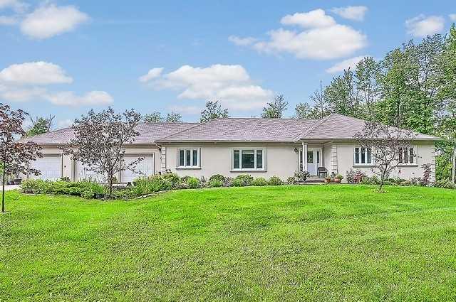 Detached at 9324 County Rd 1, Adjala-Tosorontio, Ontario. Image 1
