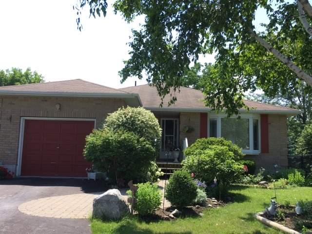 Detached at 6 Hawkins St, Georgina, Ontario. Image 1