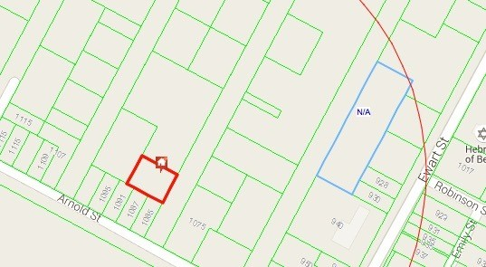 Vacant Land at Con 4 Birch Ave, Innisfil, Ontario. Image 1