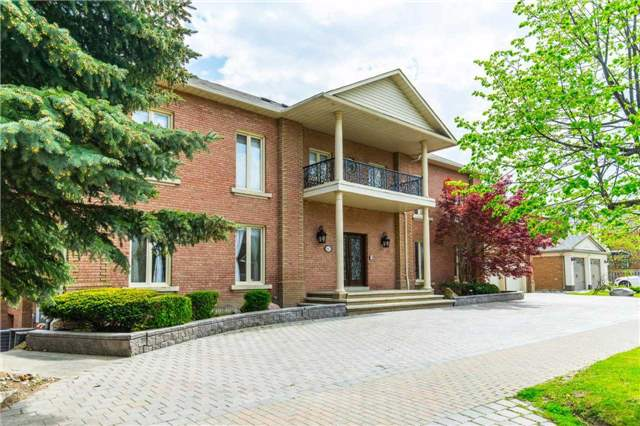 Detached at 60 White Lodge Cres, Richmond Hill, Ontario. Image 1