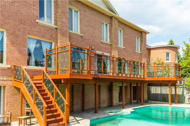 Detached at 60 White Lodge Cres, Richmond Hill, Ontario. Image 13