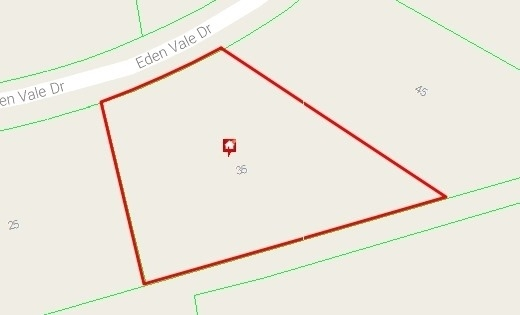 Vacant Land at 35 Eden Vale Dr, King, Ontario. Image 3