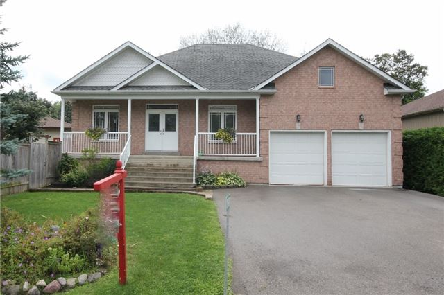 Detached at 1690 St. John's  Rd, Innisfil, Ontario. Image 1