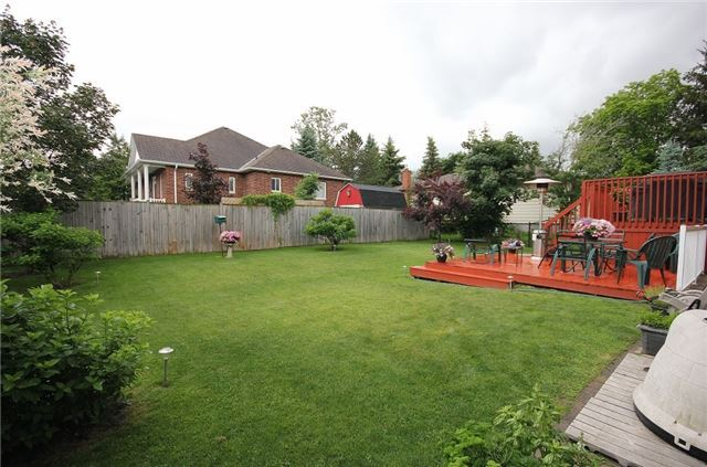 Detached at 1690 St. John's  Rd, Innisfil, Ontario. Image 10