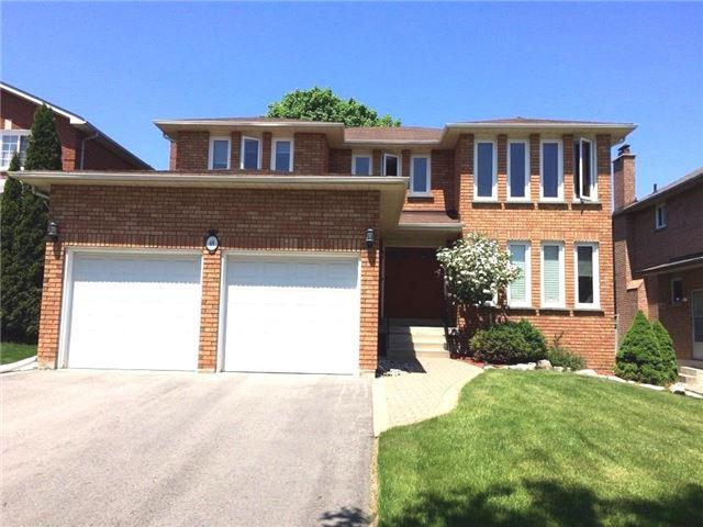 Detached at 69 Bergin Rd, Newmarket, Ontario. Image 1