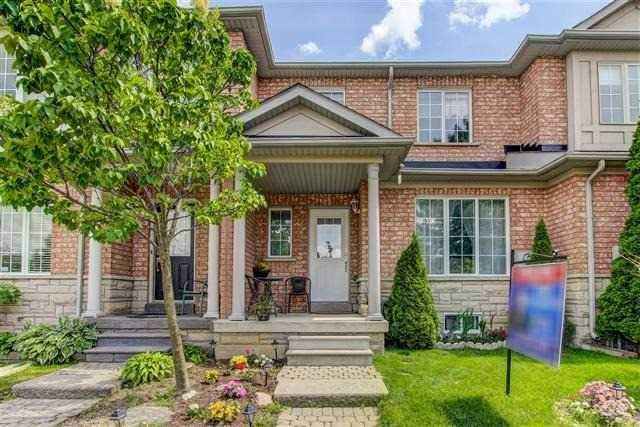 Townhouse at 73 Sonoma Blvd, Vaughan, Ontario. Image 1