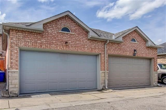Townhouse at 73 Sonoma Blvd, Vaughan, Ontario. Image 10