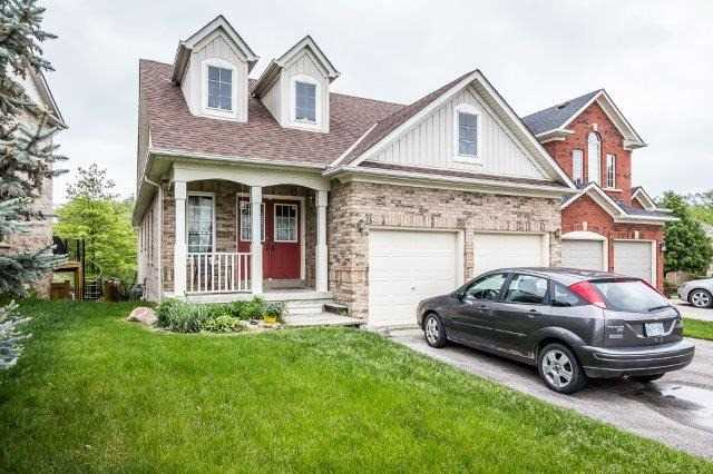 Detached at 8 Mill Dam Crt, King, Ontario. Image 1