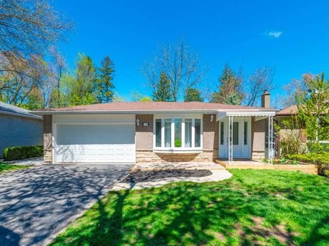 Detached at 52 Normark Dr, Markham, Ontario. Image 1