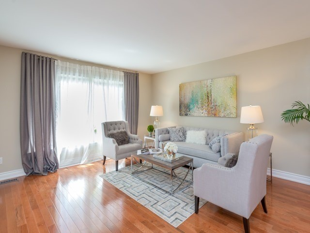Detached at 52 Normark Dr, Markham, Ontario. Image 16