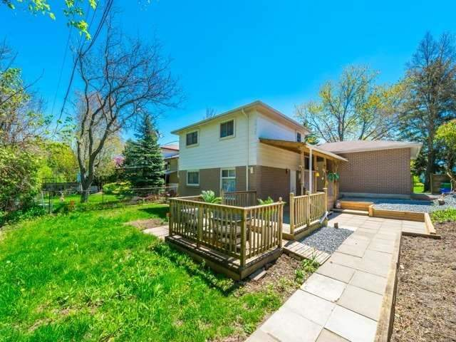 Detached at 52 Normark Dr, Markham, Ontario. Image 13