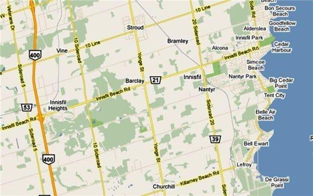 Detached at 1897 Romina Crt, Innisfil, Ontario. Image 13