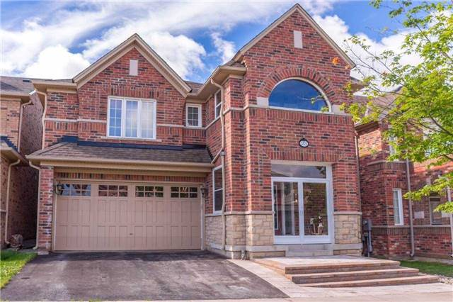 Detached at 23 Prince Of Wales Dr, Markham, Ontario. Image 1