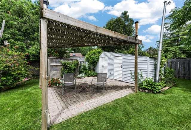 Detached at 3915 Rosemary Lane, Innisfil, Ontario. Image 9