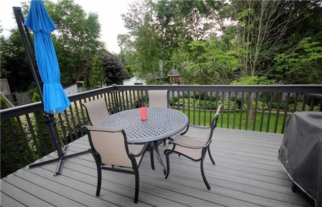 Detached at 705 Happy Vale Dr, Innisfil, Ontario. Image 18