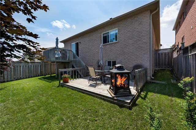 Detached at 1917 Romina Crt, Innisfil, Ontario. Image 14