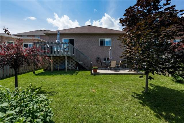 Detached at 1917 Romina Crt, Innisfil, Ontario. Image 16