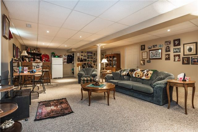 Detached at 1917 Romina Crt, Innisfil, Ontario. Image 11