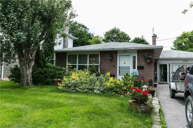Detached at 163 Main St W, New Tecumseth, Ontario. Image 1