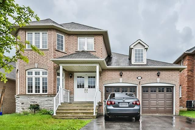 Detached at 165 Flagstone Way, Newmarket, Ontario. Image 10