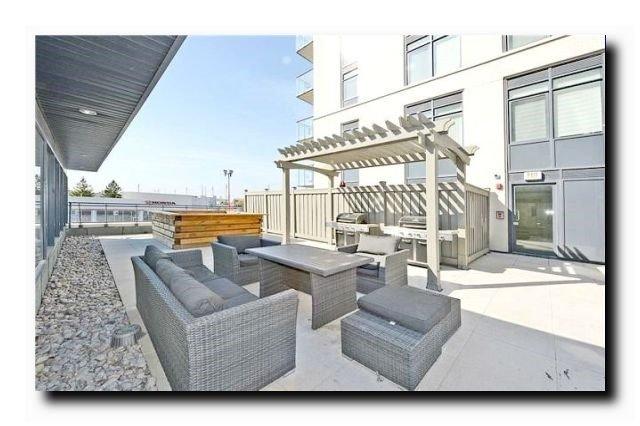 Condo Apartment at 24 Woodstream Blvd, Unit 312, Vaughan, Ontario. Image 9