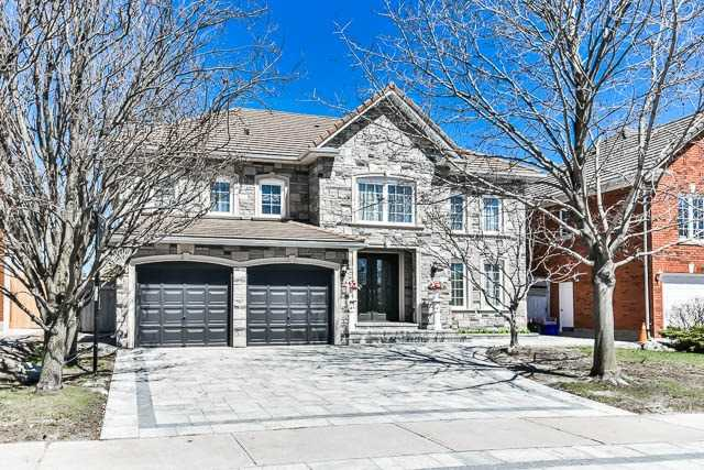 Detached at 46 Northgate Cres, Richmond Hill, Ontario. Image 1