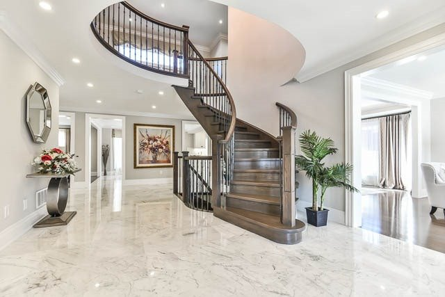 Detached at 46 Northgate Cres, Richmond Hill, Ontario. Image 12
